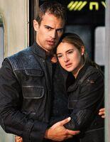 Divergent fourtris124