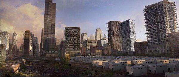 Chicago - Altruiste