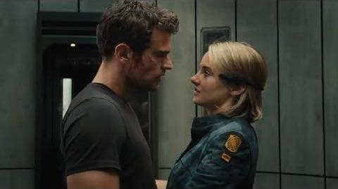The Divergent Series Allegiant - Teaser Trailer 2-0