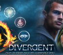 Divergent (Faction)