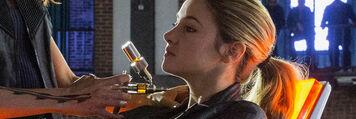 Serum Divergent