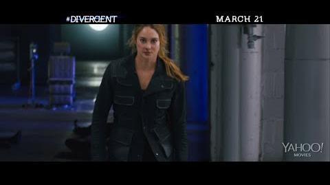 DIVERGENTE - TV Spot 1 Subtitulado al español (Oficial)