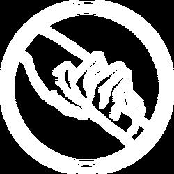Abnegación logo
