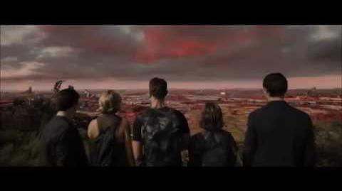 LA SERIE DIVERGENTE LEAL - Teaser Trailer - Estreno Marzo 2016