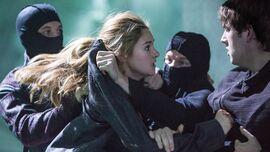 Tris Secuestrada