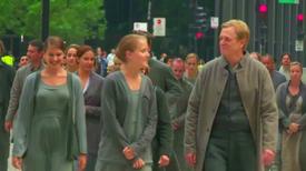 Personas de Abnegación