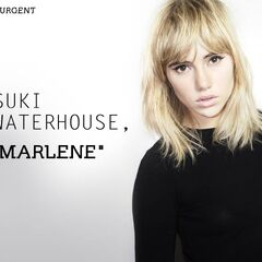 Suki Waterhouse como Marlene