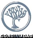 Escudo de Concordia Color Plateado