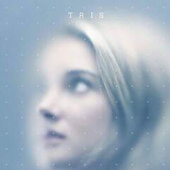 Primer poster de Tris
