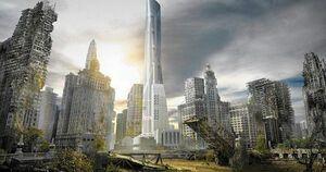 Chicago (adaptación cinematográfica Insurgente)