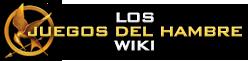 Los Juegos del Hambre Wiki logo