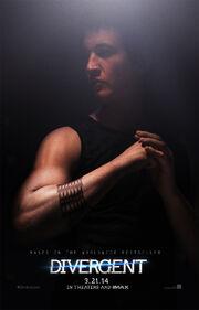 Peter-divergent-poster