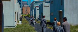 Casas en Abnegación