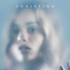 Primer poster de Christina