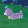 OddballCaterpillar