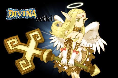 Divina Wiki