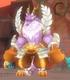 Demon Wolf Fenrir