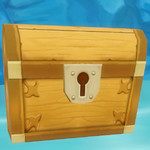 SeaBedTreasureChest