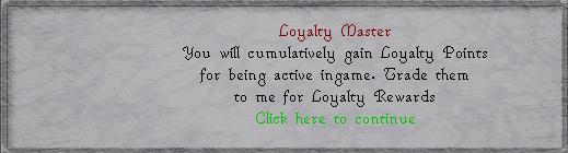 Loyalty Master Text1