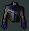 Ravenclaw Robe Top