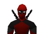 Deadpool Set