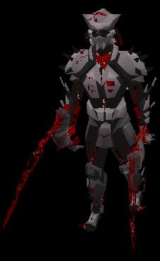 Predator Assassin