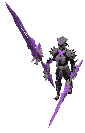 Predator Druid