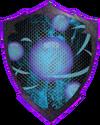 Div Shield purple