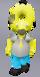 OG Homer Pet