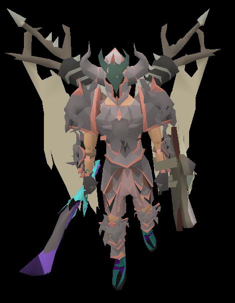Malevolent Guard
