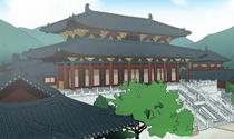 Nan-hun palace