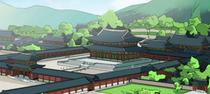 Myung-joo palace