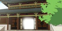 Chi-hu palace