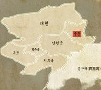 Jun-hun map