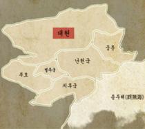 Dae-hyun map