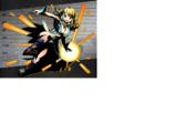 ID:310 星霊魔導士ルーシィ