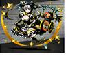 ID:266 黄の女王シンデレラ