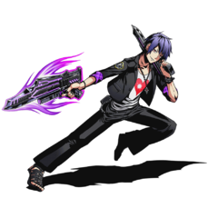 High-res Percival without bg