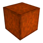 Dravite Block Full Size