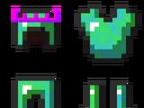 Kraken Armor