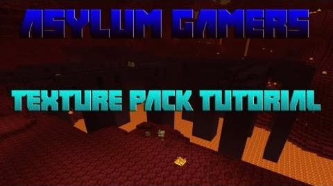 How to install Sphax PureBDcraft texture pack for Divine RPG