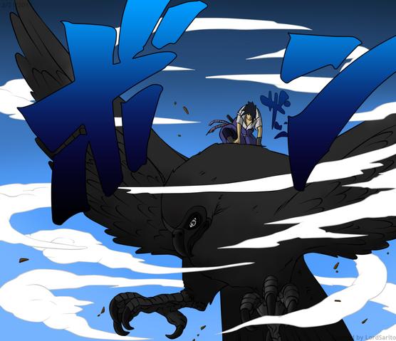 File:Naruto 477 sasuke s summon by lordsarito-d3a0v0q.png