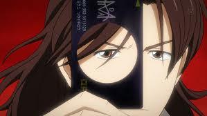 File:Shinjiro holding his Card of Mida's.jpg