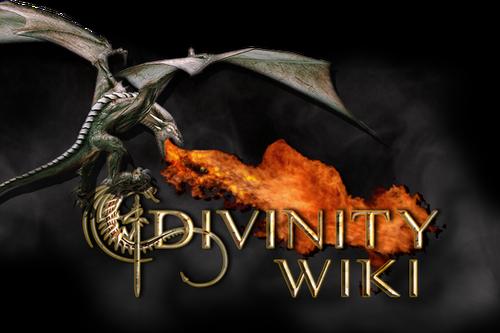 Divinity Вики