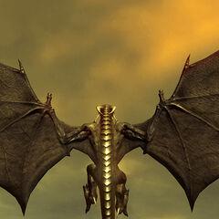 Дракон Таланы