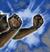 D2 Иконка Навыки Кулачный боец