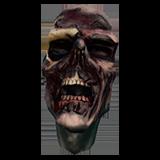 DOS2 Еда Отрезанная голова