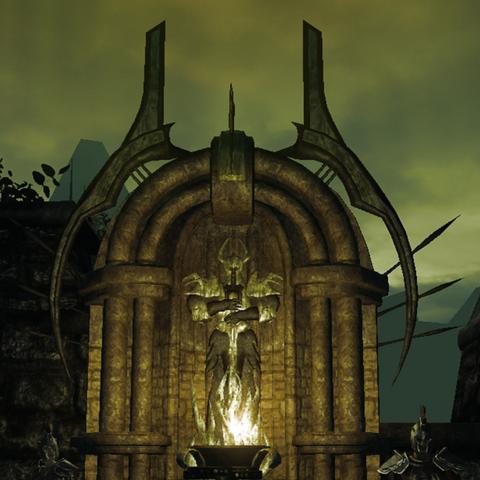 Стела в Divinity II: Кровь драконов