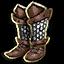 DOS2 Иконка Сапоги воина в2-0