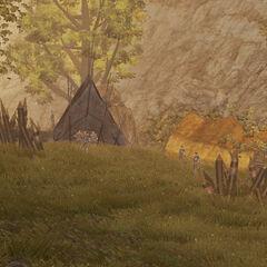 Лагерь Випа Гадюки